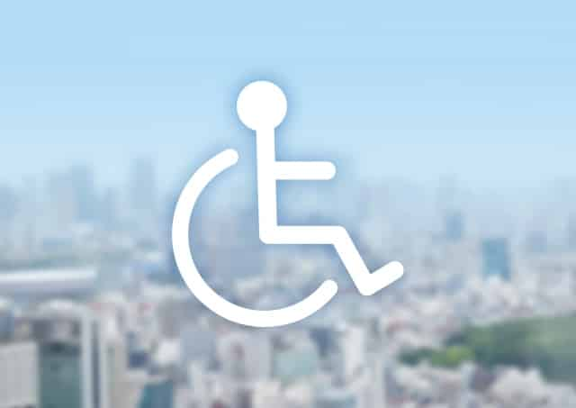 Physically handicapped child-Burden on the body