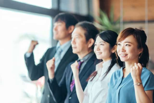 Employment retention support